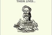 Books Worth Reading / by Heather Floyd