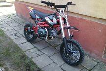 pitbike sky 2013