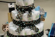 Baby Showers / All things for a new little one