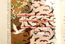 Altered Book adventure  'Fortune & Geese Favour the Bold'