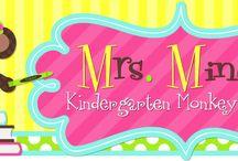 Kindergarten ELA