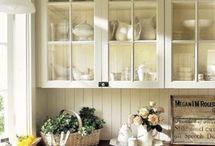 My someday farmhouse kitchen