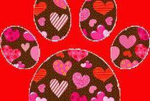 My Furry Valentine! / Pet Event