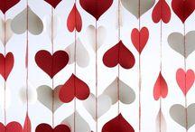 Valentines Dinner / by Katrina Howell