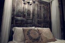 Our Dream Home / by Jill Gorgei