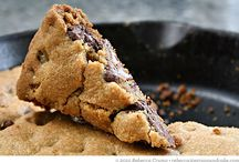 Girl Scout Cookie Desserts / by Girl Scouts Central California South