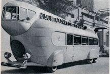 Buses/RVs