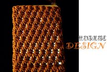 Apple Accessories CROCHET DESIGN / Crochet, Handmade Design from Barcelona