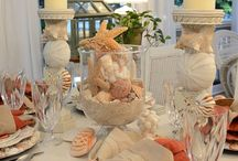 Fish & Shellfish Decor