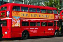London - Loved it / by Linda Swoboda