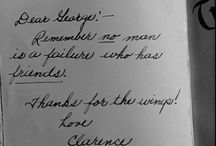 It's a Wonderful Life / by Lorie Morrow