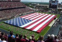 Aggies rule !! / Aggies and the things we enjoy or are proud of.  / by Deb Hasbrouck