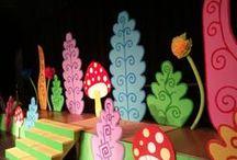 bday party ideas - Alice
