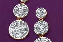 Micro Pave Jewellery / Exclusive collection of micro pave jewellery