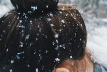 •Snow•