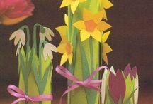 kvety jar