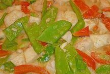 thais gerechten