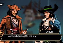 Assassin's Creed Pirates E05 Walkthrough GamePlay Android Game