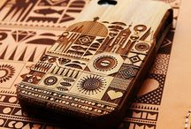 DIY wood