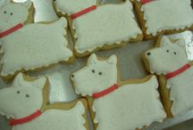 Cookies! / by Stephanie Ching