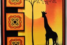 dieren kaarten