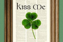 St. Patty's for Booklovers
