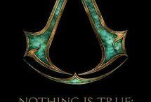 symbole assassin's creed