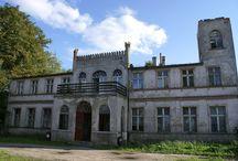 Sulicice - Pałac