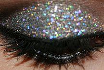Make up :) / by Tiffany Johnson