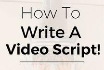 making video