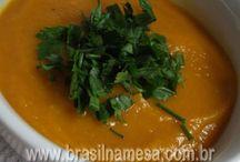 dieta de sopa