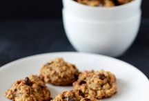 Cookies and muffins (vegan)
