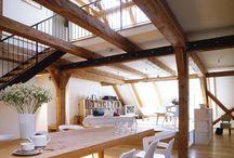 ~ old barn renovation ~