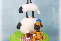 Alfie's Cake's