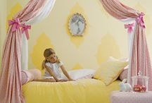 Tootas room possibilities / by Sharon