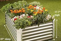 Gardening Made Easy!