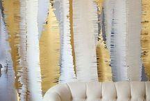 &1 Party MIA / Dec 7 / 6 - 8p/ Electric Love theme / Art with Bridal / COLORS: Opalescent White, Black & Neon white