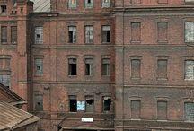 House - Industrial buildings