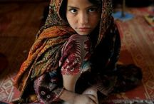 Viselet - afgán
