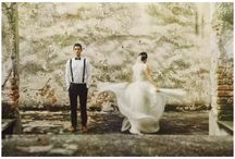 wedding inspiração