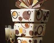 Amazing cakes / by Silke Cruz