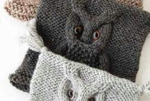 baykuş şapka