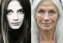 krásné stáří