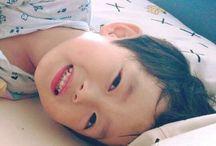 korean childrean