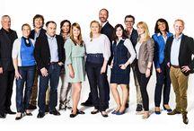 Das Rexor Team / Unser Team ist jeden Tag für die Mitglieder da. Wir besuchen Sie, beraten Sie rund um Ihre Unternehmung und bieten Ihnen die einmalige REXOR-Individualität. Unser Team besteht aus Branchenkennern, Schuhfachberatern und kaufmännischen Experten.