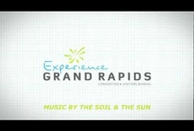 Experience GR Videos / by Experience Grand Rapids Michigan