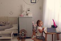 neutral children's rooms