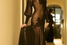 Moderní šaty
