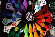Pagan Goddess