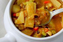 Nepali dish